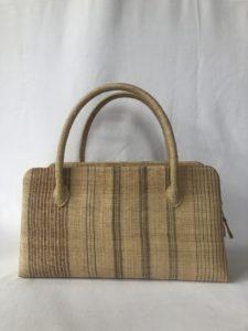 芭蕉布和装バッグ2